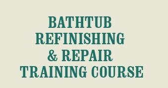Bathtub Refinishing Salt Lake City Utah.Bathtub Refinishing Repair Training Course